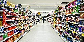 Süpermarketlerde Havalandırma