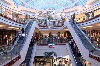 Alışveriş Merkezi Mağazalarda Havalandırma