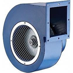 Radyal Fan Sistemleri